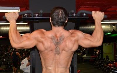 ¿Sabes entrenar tu musculatura?