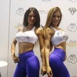 Particularidades de la alimentación y el entrenamiento en la mujer