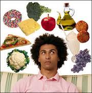 Piensa lo que comes