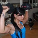 Mis comienzos en el mundo del fitness