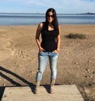 Myriam Madrid