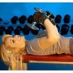 5 beneficios del entrenamiento con pesas