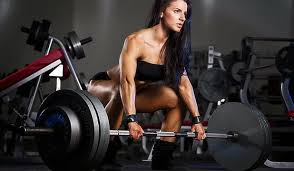 Cómo construir músculos