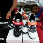 Halterofilia: El calzado