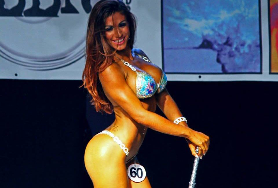 Dieta para cuerpo bikini fitness