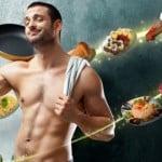 10 Alimentos fundamentales para tener un cuerpo 10