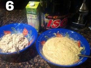 Muffins de chía 06