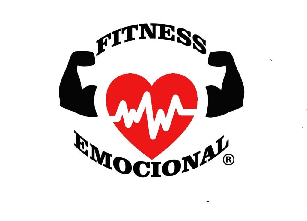 Logo Fitness emocional