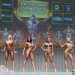 Mónica Bernaus: Fitness, mucho más que un deporte