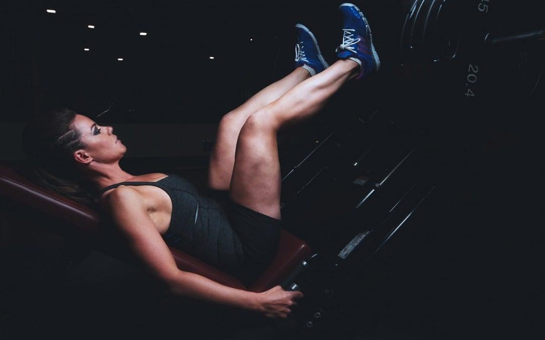 7 mitos de la musculación en las mujeres