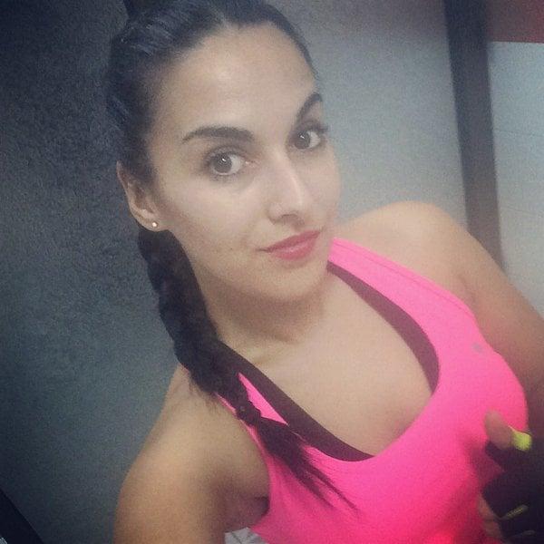 Zoraida Delgado