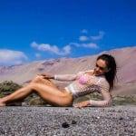 Karina Morejón: Unas veces se gana, otras se aprende