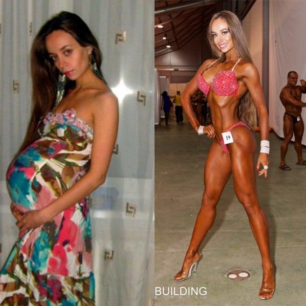 Comparativa Katrin Shok