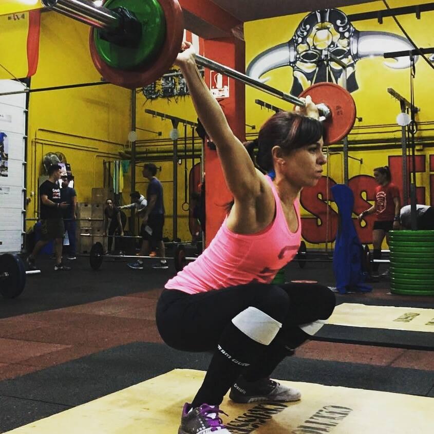 Bodybuilding VS Crossfit | Ten un cuerpo 10