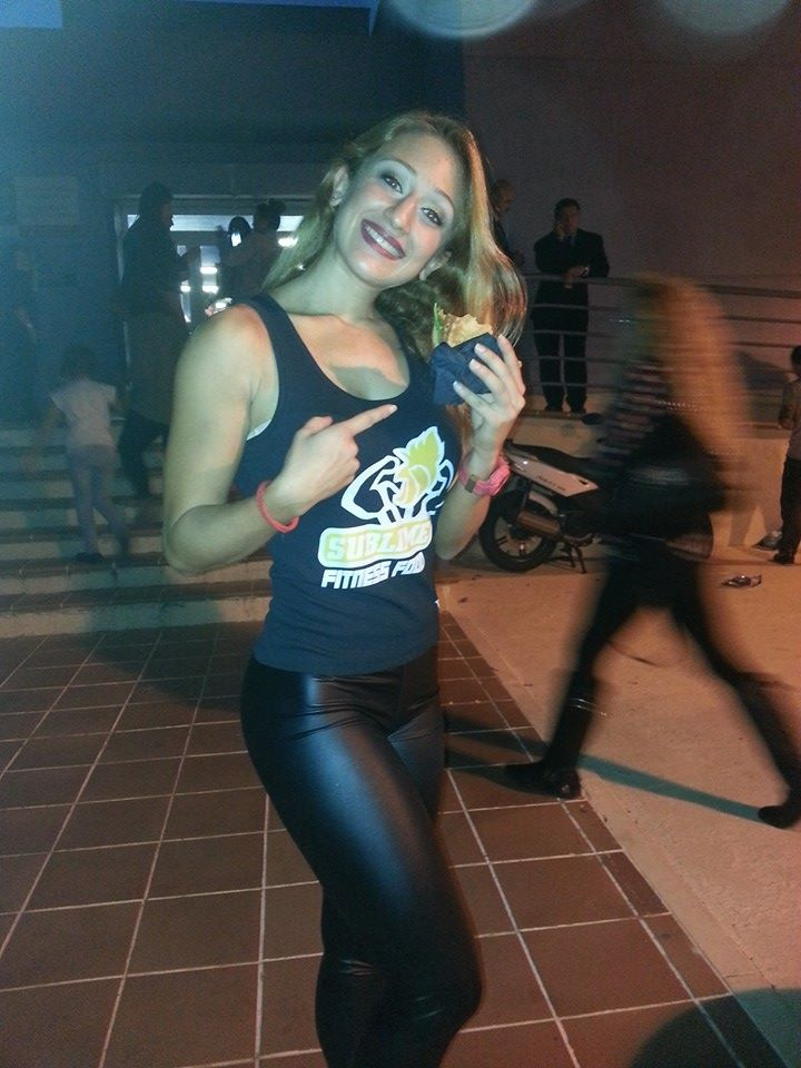 Silvia Martínez (25)
