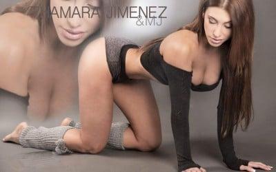 Thamara Jiménez: Todo pasa, todo llega, solo tienes que creer en ti