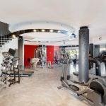 Nuevo Showroom en Marbella: Life Fitness