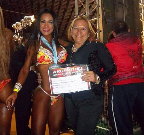 Ivanna Escandar 15