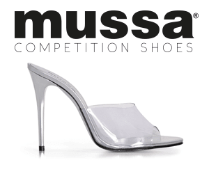 Mussa shoes