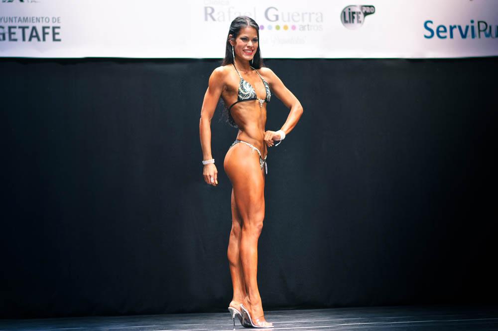 Natalia Pérez: Mis ganas de superación son más grandes que cualquier bajón