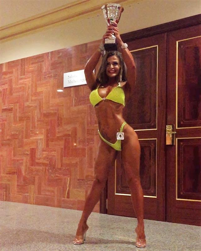 Aurelia Bissoli 2 Period in Bikini 07