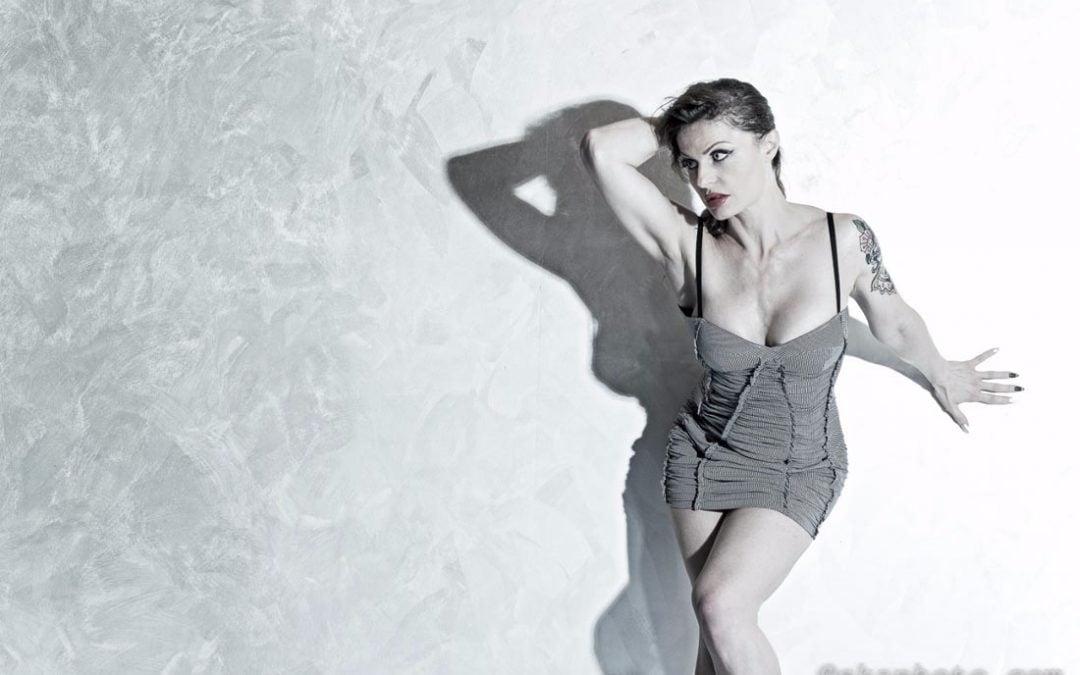 Aurelia Bissoli: Mai abbattersi e sogna in grande!