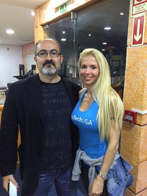 Elsa Pena 16