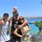 Евгения Краснова: Спорт антидепрессант и укрепитель семьи