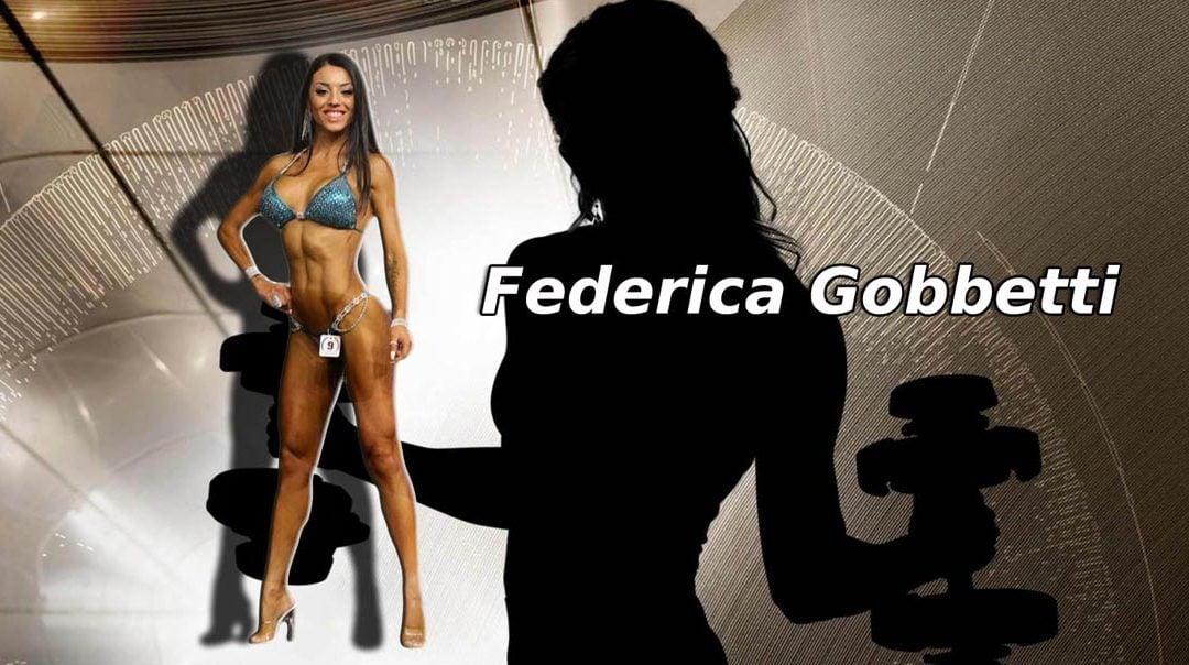 Federica Gobbetti: Nuestra motivación más fuerte somos nosotros mismos