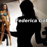 Federica Gobbetti: La nostra più forte motivazione siamo noi stesse