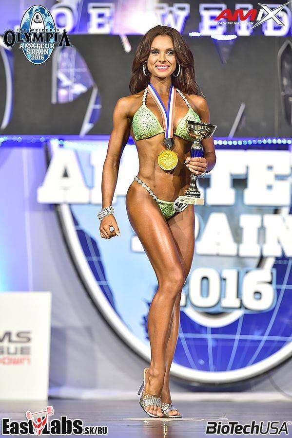 Frida Olympia winner