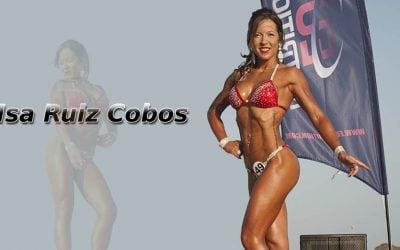 Isa Ruiz Cobos: Lo único imposible es aquello que no intentas