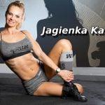 Jagienka Kamińska: El fitness es mi manera de vivir