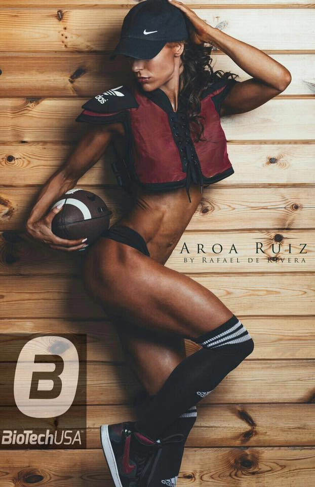 Aroa Ruiz (9)