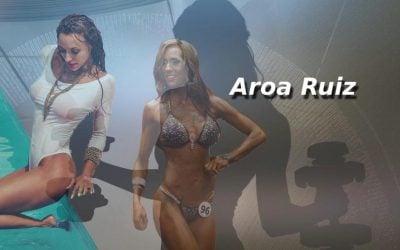 Aroa Ruiz: Mi guía es mi corazón