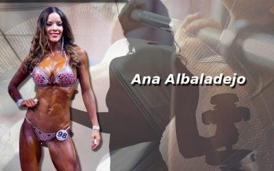 Ana Albaladejo: Tener un buen preparador es la clave del éxito