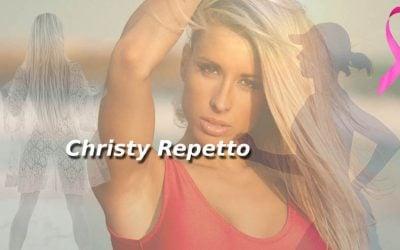 Christy Repetto: Vive, porque mueres un poquito cada vez que desaprovechas tu tiempo