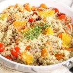 Naturquinoa: Olvídate de cocinar la quinoa