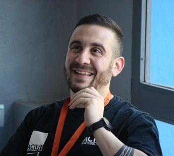 Adrian Schiavello