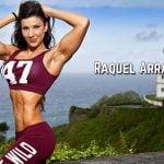 Raquel Arranz: El fitness es una vía para superar nuestras limitaciones