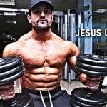 Jesús Gallego: Cada entrenamiento es un reto para mejorar el anterior