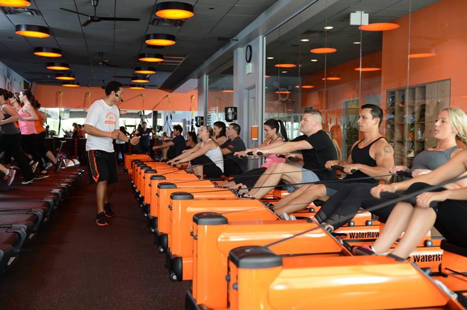 Orangetheory Fitness: Un nuevo concepto de entrenamiento llega a España