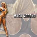 Macu Moreno: La edad no es un impedimento para cumplir tus sueños