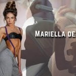 Mariella de Caro: El culturismo y yo