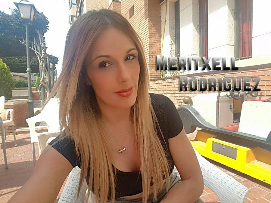 Meritxell Rodriguez: Como me convertí en Mamá FIT