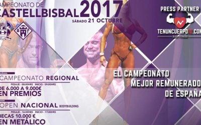Campeonato de Castellbisbal: El Open nacional y regional con mayor remuneración de España