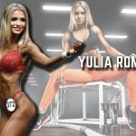 Yulia Romanova: When you are on stage you must be a goddess