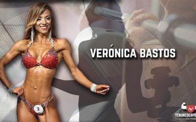 Verónica Bastos: Este deporte ha cambiado mi vida