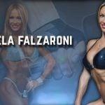 Daniela Falzaroni: Cree siempre en lo que haces