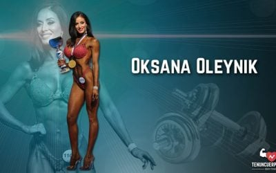 Oksana Oleynik: Dreams must come true and goals must be achieved